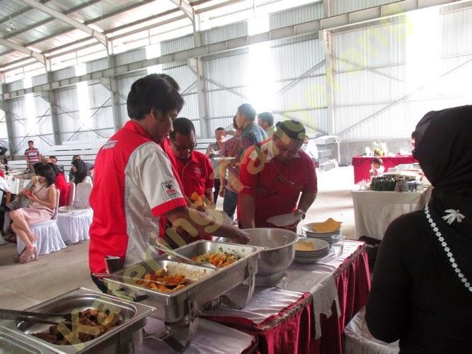 Catering Karawaci