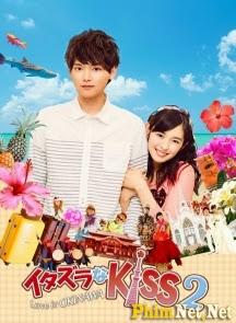 Nụ Hôn Tinh Nghịch - Phần 2 - Itazura Na Kiss 2 - Love In Okinawa - 2014