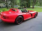 1994 Dodge Viper RT-10  Real American Muscle