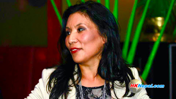विश्वकप क्रिकेटबाट एकाएक चर्चित बनेकी नेपाली चेली… 'दीपा राई'