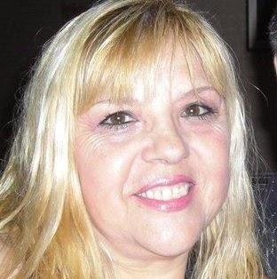 Veronica Barrientos