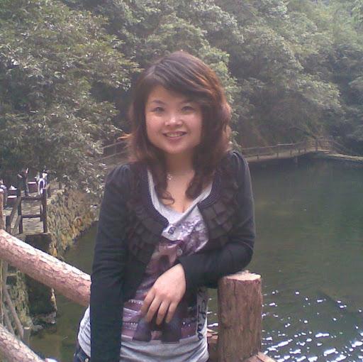 Lili Xie Photo 11