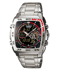 Casio Edifice : EF-338D