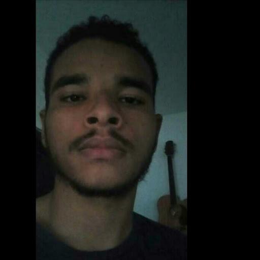 Mathias Barbosa