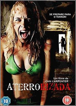 Download - Aterrorizada - DVDRip AVI Dual Áudio