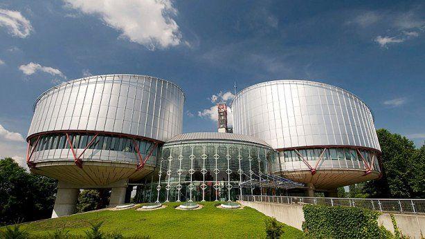 Tribunal Eurpeo de Derechos Humanos - Tribunal de Estrasburgo