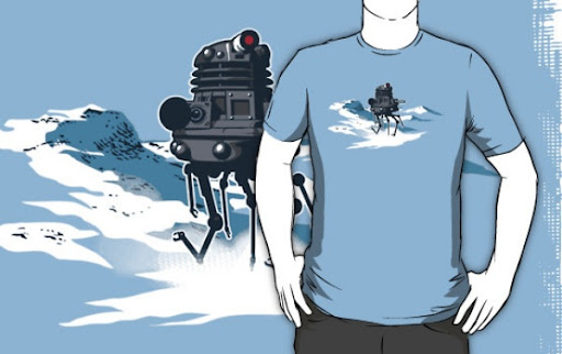 Exterminate Shirt