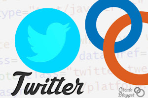 Inserta Tweets de Twitter.