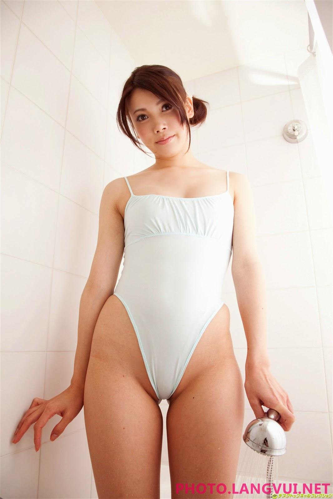 DGC No-1106 Akemi Horiuchi - Page 4 of 11 - Ảnh Girl Xinh