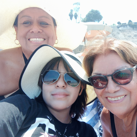 Irene Benites Photo 2