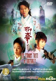 Liêu Trai Lục Ký - Six Stranges Tales Of Liaozhai 2 - 2005