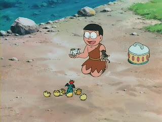 Nobita, doraemon, movie, komik, manga