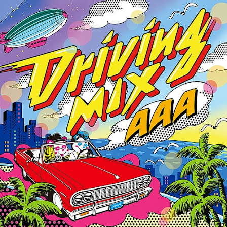AAA - Driving MIX