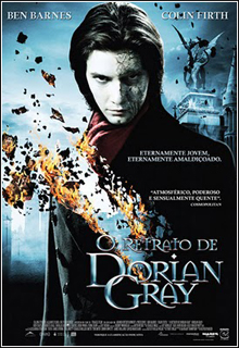 Download O Retrato De Dorian Gray DVD-R Oficial
