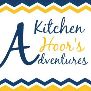Grab button for A Kitchen Hoor's Adventures