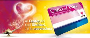 Card del Cuore