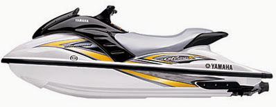 Yamaha GP 1300 R 2005