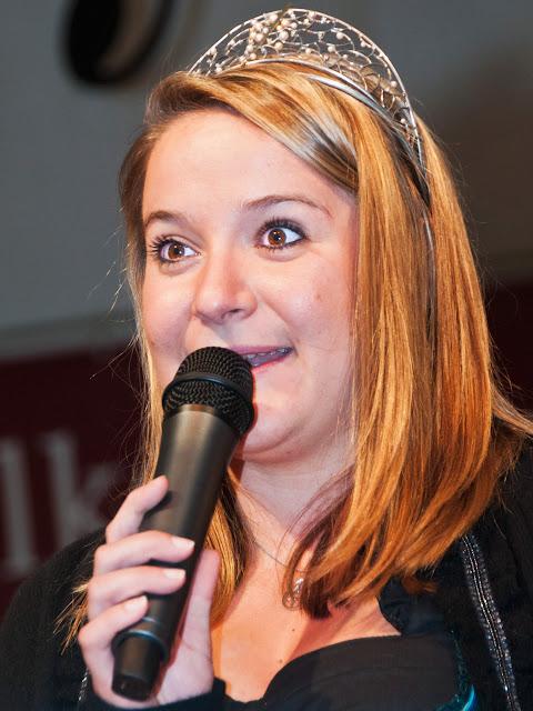 Aurelia Warther