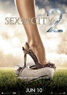 Sex and the City 2 Razzie Awards 2011