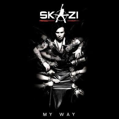 Download - CD Skazi: My Way