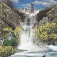 Goddess Arnamentia Image