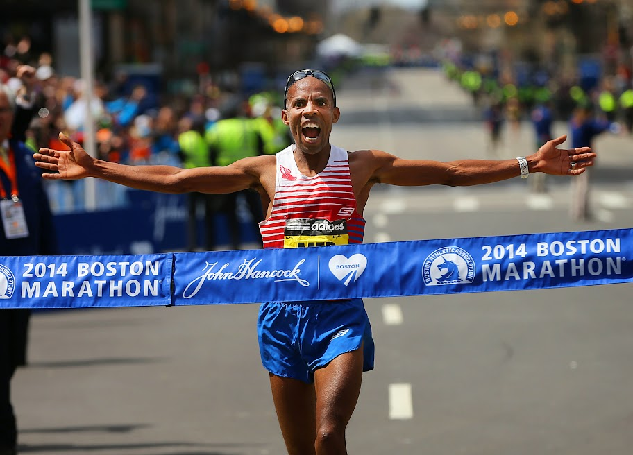 Meb2 Music Monday: Gold and Runners Redefining Boston Strong