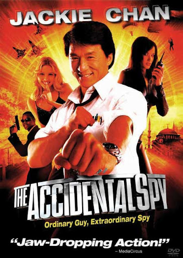 The Accidental Spy – Jackie Chan