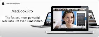 Kelebihan dan Kekurangan Laptop / Netbook Merk Apple Macintosh