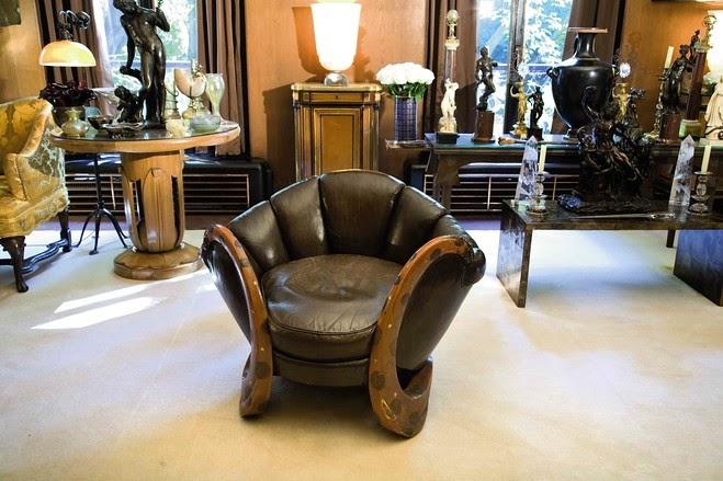Furniture, Hanya Seorang Miliarder Yang Mampu Membeli Furniture Ini