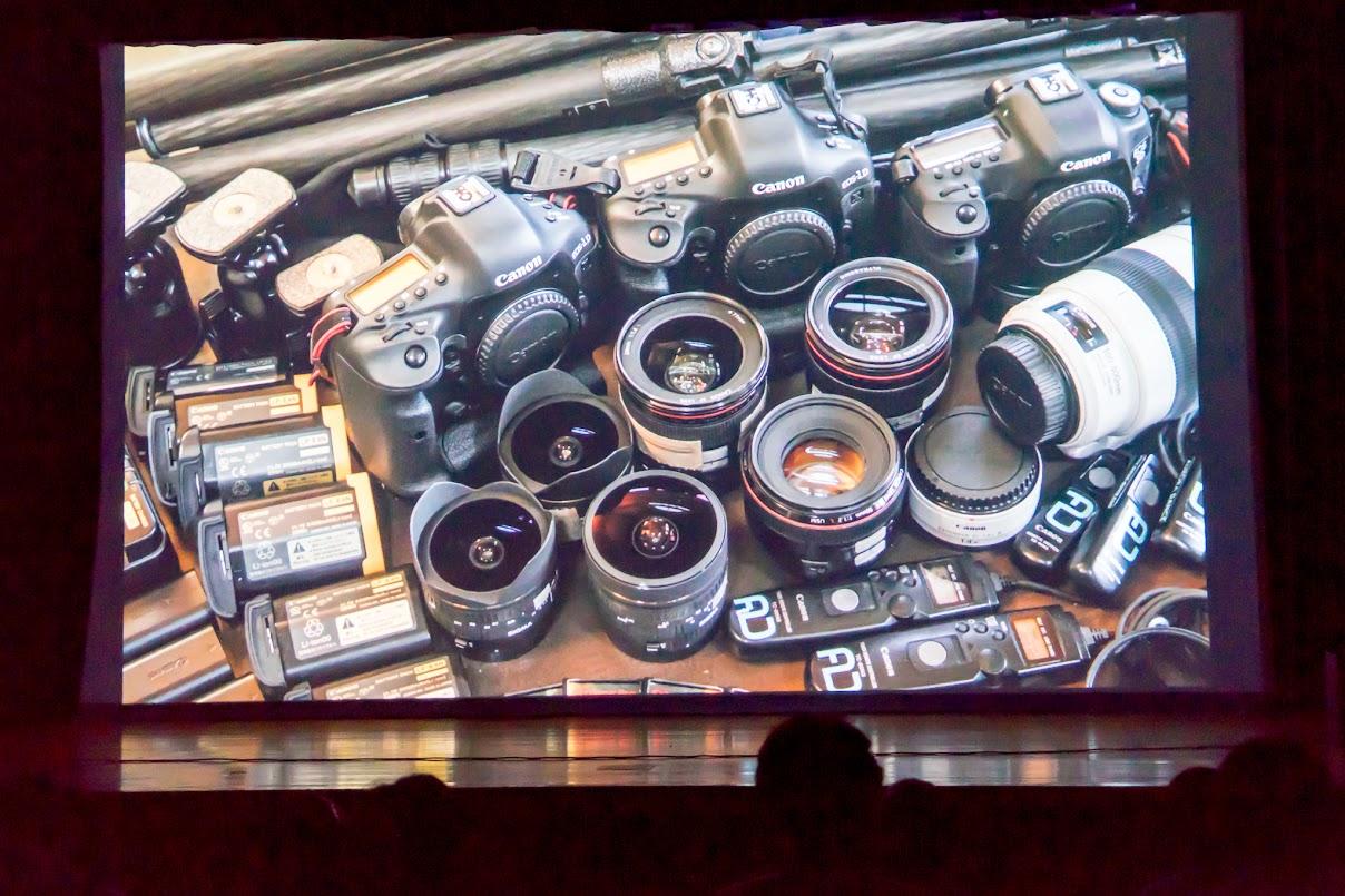 デジタル式カメラ