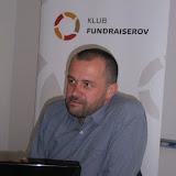5. Klub fundraiserov s Eduardom Marčekom