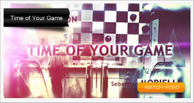 Time of Your Game