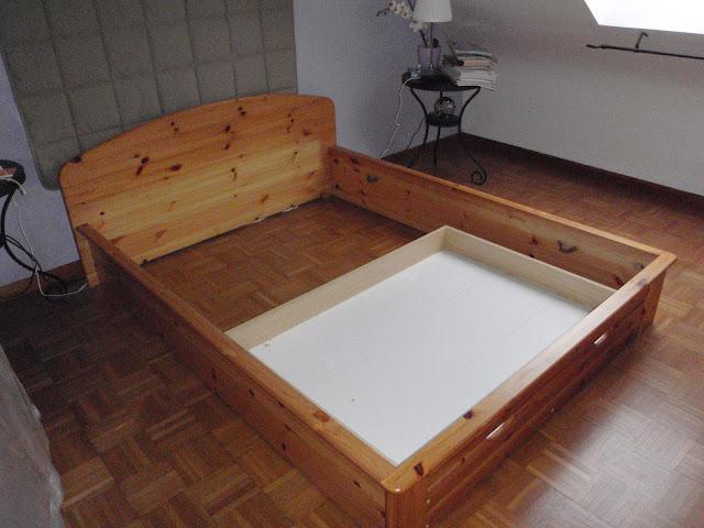 cadre de lit japonais beautiful cadre de lit japonais with cadre de lit japonais good cadre. Black Bedroom Furniture Sets. Home Design Ideas
