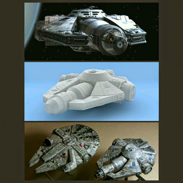 YT-2000 de Mel Miniatures