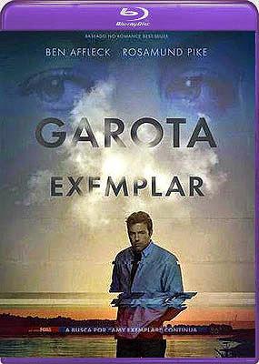 Filme Poster Garota Exemplar BDRip XviD Dual Audio & RMVB Dublado