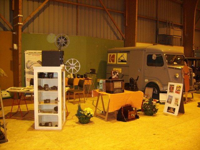 Salon des véhicules anciens les 3 et 4 novembre 2012 SSA50075