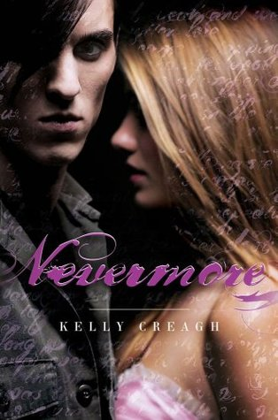 Giveaway: Nevermore by Kelly Creagh