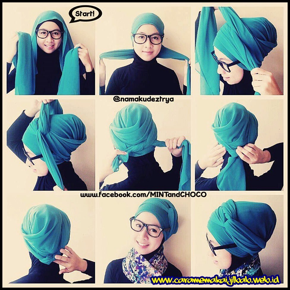 Jilbab Hijab Youtube | apexwallpapers.com