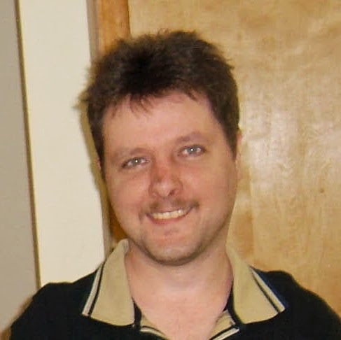 Martin Bradley