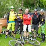 Freeridewoche 2014 Tag 3