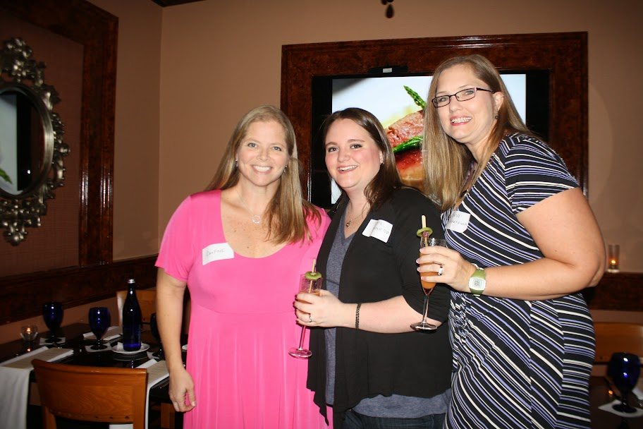 Datz Presents #FallTreatTweets and the Tampa Bay Bloggers Share What They Learned
