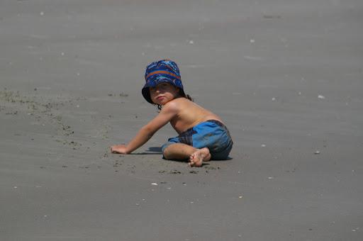 Beach Bums