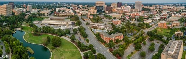 Columbia South Carolina