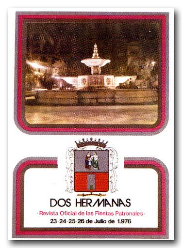 Revista de Feria 1976