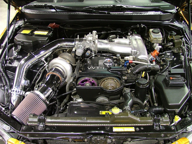 2JZGE LS400 Throttle body Mod - ClubLexus - Lexus Forum
