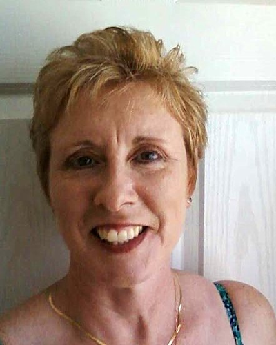 Tina Searcy