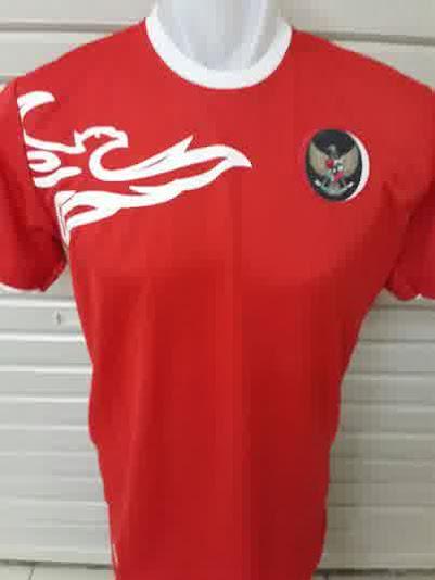Jual Jersey Timnas Indonesia U19 Terbaru 2014