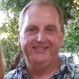 Garry Browning