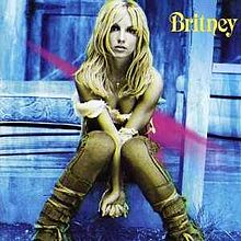 Britney Spears Britney Album