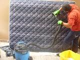 lavado de colchones
